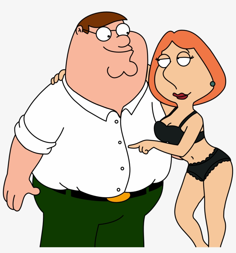 Are lois griffin sexy phrase