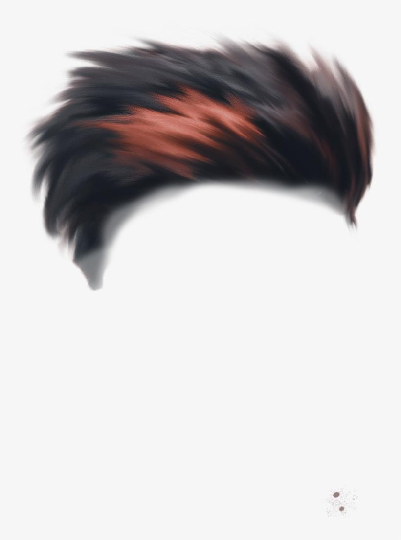Hair Png Hair Png For Picsart Transparent Png 750x1024