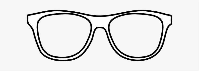 Glasses white. Clipart galss photo transparent