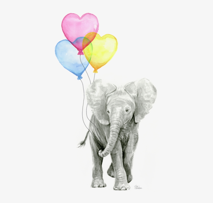 Watercolor Elephant With Heart Shaped Balloons Fleece Elephant Watercolour Transparent Png 408x700 Free Download On Nicepng Watercolor elephant png png collections download alot of images for watercolor elephant png download free with high quality for designers. watercolor elephant with heart shaped