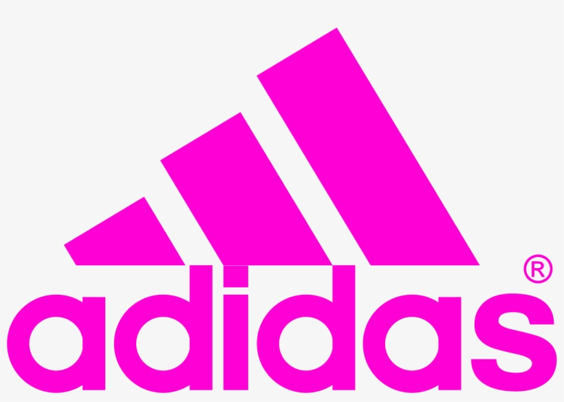 adidas in rosa