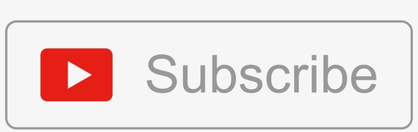 Youtube Button Free Download Subscribe Button Gif Transparent