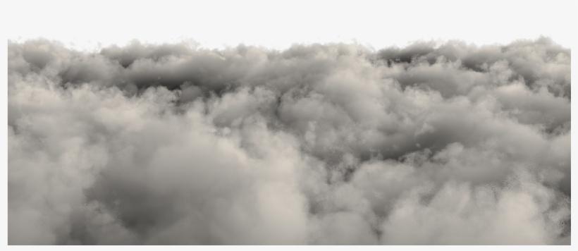 Clouds Transparent Background Png - Cloud Landscape Png