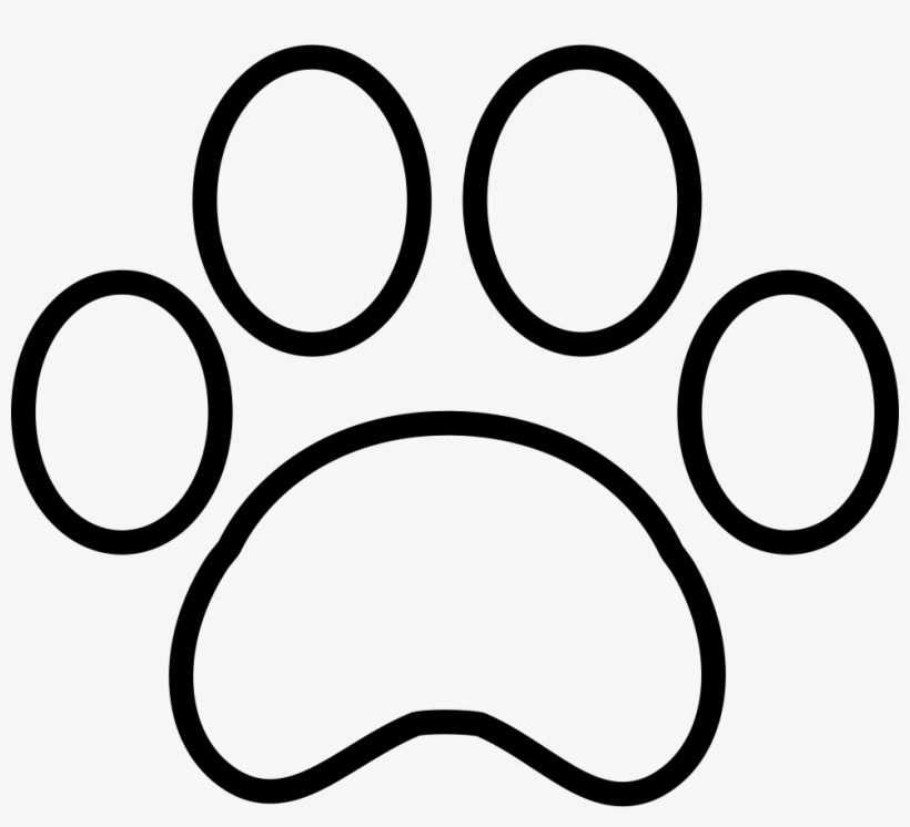 White Paw Print White Paw Print Transparent Transparent Png 980x844 Free Download On Nicepng Dog or cat paw print. white paw print transparent transparent