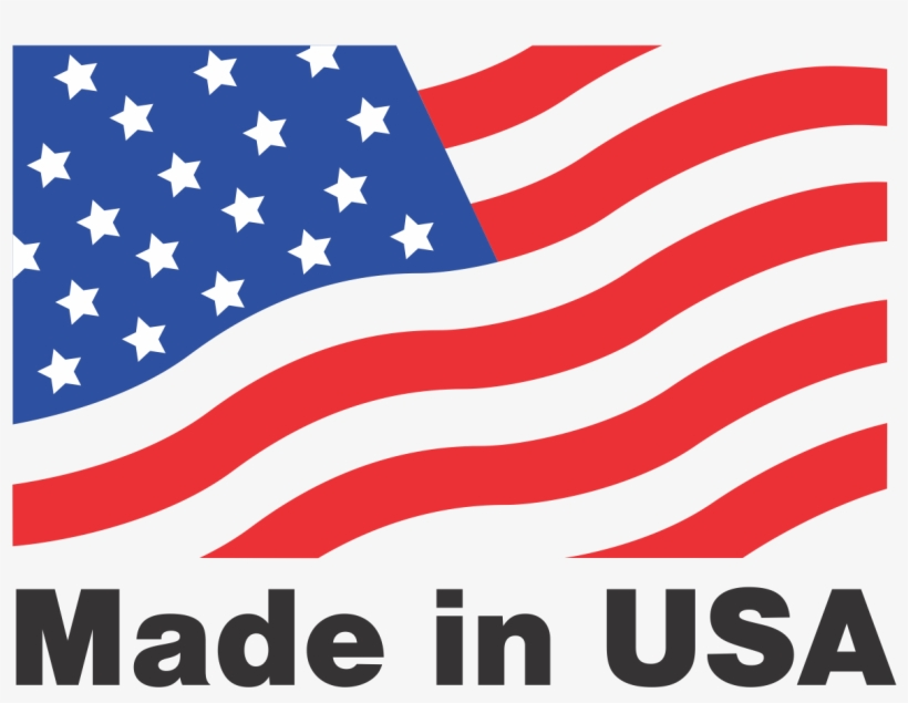 Made In U - Free Made In Usa Icon Transparent PNG - 1269x900 - Free Download on NicePNG