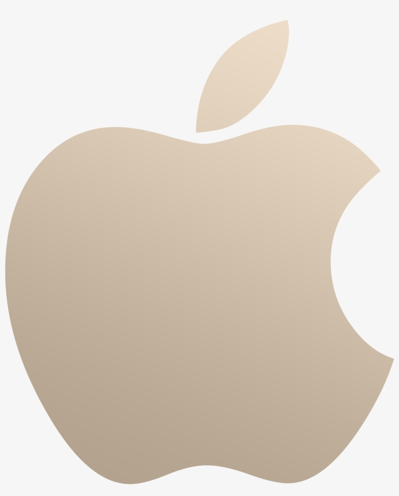 Mac Clipart Frames Illustrations Apple Logo Gold Png Transparent Png 2048x2048 Free Download On Nicepng