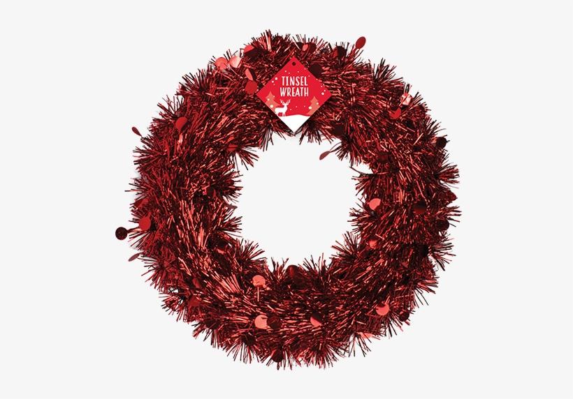 Christmas Tinsel Transparent.Wholesale Christmas Tinsel Wreath Christmas Day