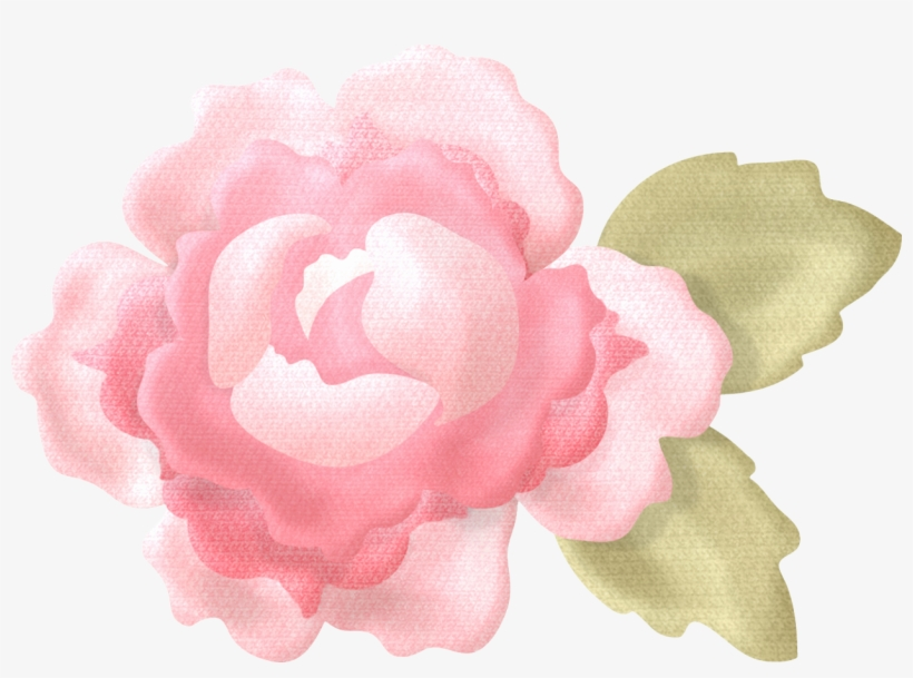 Flores Color Pastel Png Transparent PNG