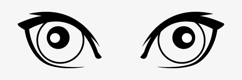 Eyes Png Cartoon Eyes Transparent Background Transparent Png