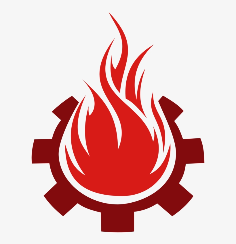 Cartoon Fire Extinguisher Duel Masters Fire Symbol Transparent Png 894x894 Free Download On Nicepng