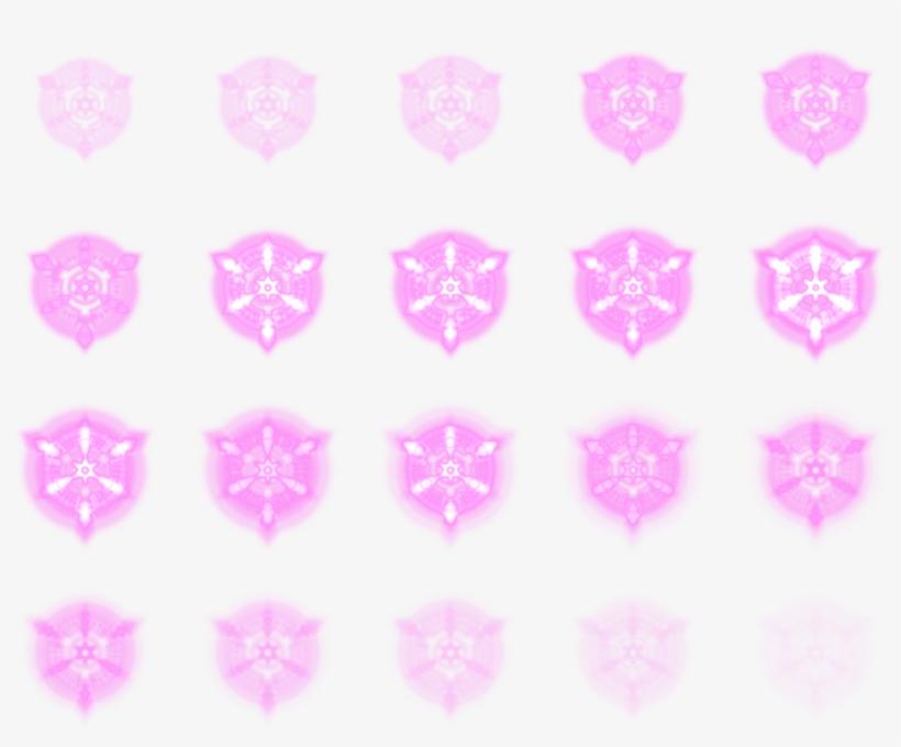 Materials - Rpg Maker Skill Animations Transparent PNG