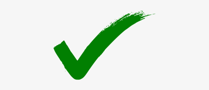 Vimarc Green Check - Black Check Mark Icon Transparent PNG - 400x400 - Free  Download on NicePNG