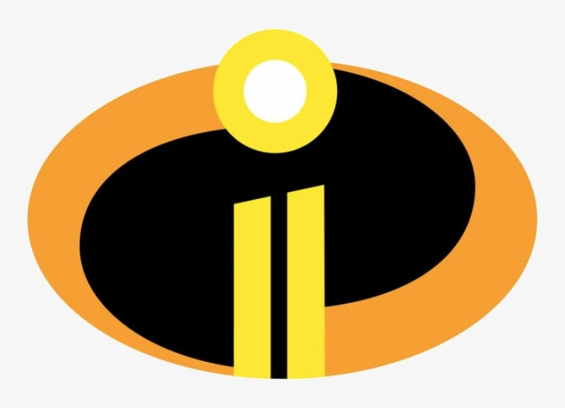 The Incredibles 2 Logo - Incredibles 2 Logo Vector ...