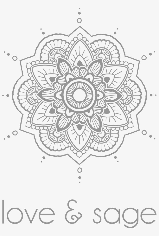 Diseño De Mandalas Para Tatuajes Transparent Png 795x1134 Free