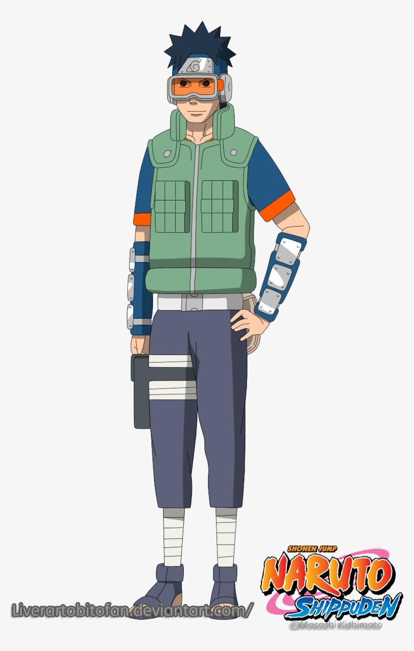 View Fullsize Uchiha Obito Image - Naruto E Obito Render