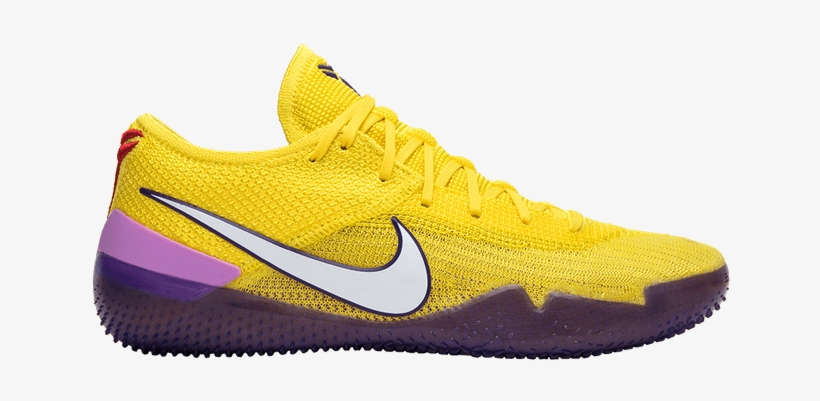 sale retailer 3e704 ea0b1 Nike Kobe Ad Nxt 360 Mens Transparent PNG - 750x750 - Free Download ...