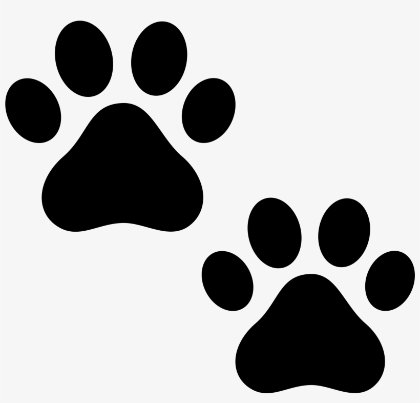 Clipart Cat Paws Clipartall Cat Paw Print Transparent Png 3901x3577 Free Download On Nicepng Pin amazing png images that you like. clipart cat paws clipartall cat paw