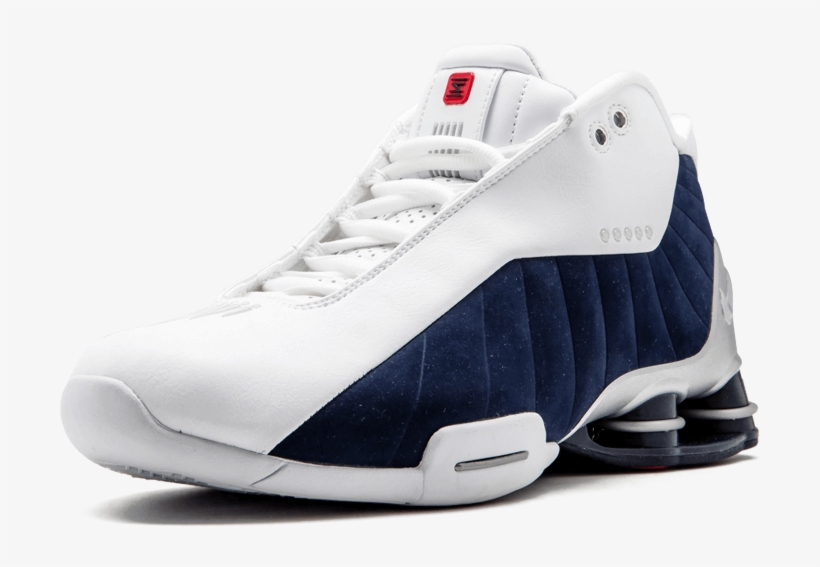 big sale e56c5 afe65 Nike Shox Bb4 Hoh