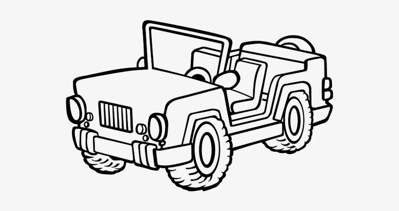 Willy Jeep Headlight Wiring Diagram