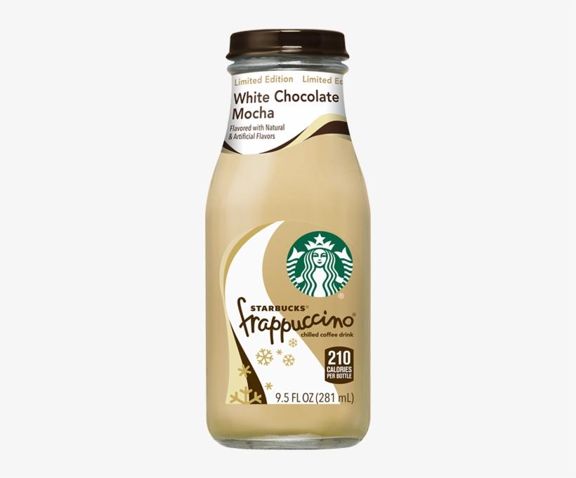 White Chocolate Mocha Frappuccino