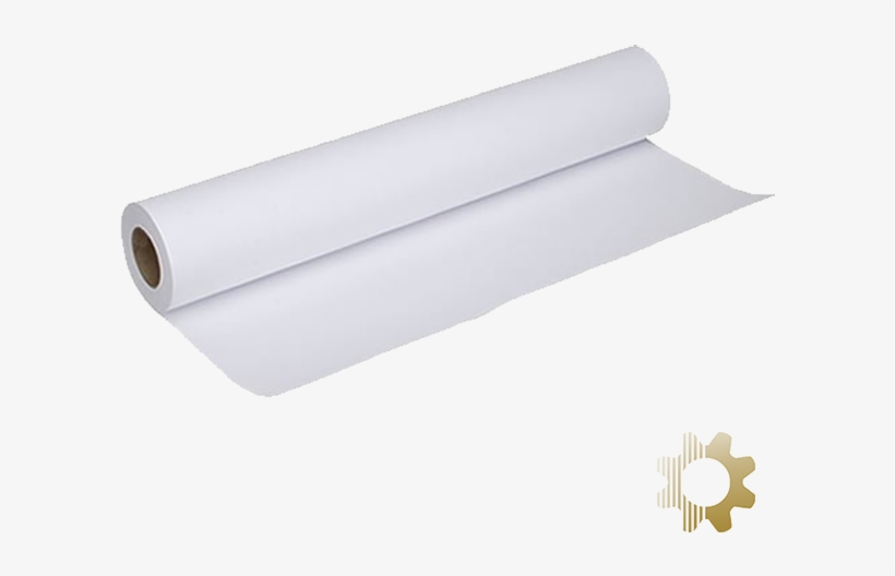 Sparestores Glossy Artistic Canvas Roll - Paper Transparent