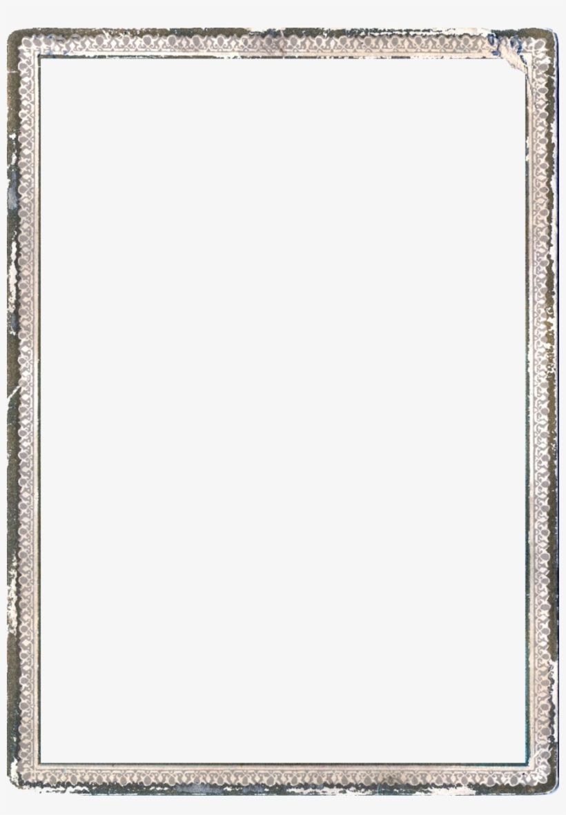Download Thin Photo Frames Png Clipart Picture Frames   Picture Frame