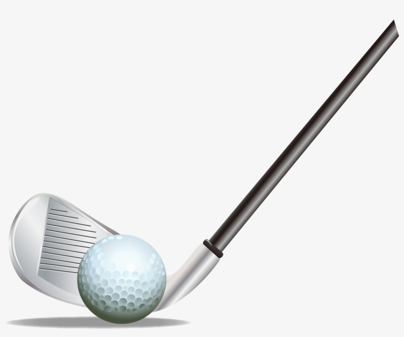 Club Ball Clip Art Golf Ball And Club Transparent Png 1267x999 Free Download On Nicepng