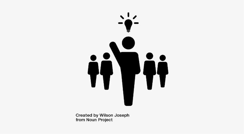 We Ve Begun To Work On Some Of These Strategies To Leadership Clipart Black And White Transparent Png 410x410 Free Download On Nicepng
