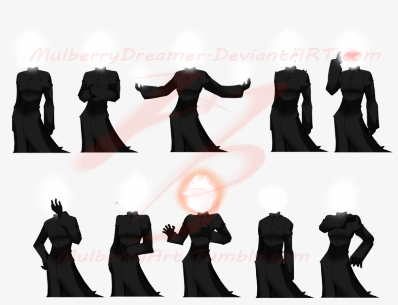 Flameemotes - Yandere X Flame Demon Transparent PNG