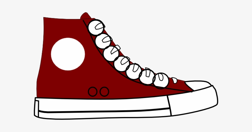 Sneakers Clip Art Images Free For Commercial Use Zbqtja