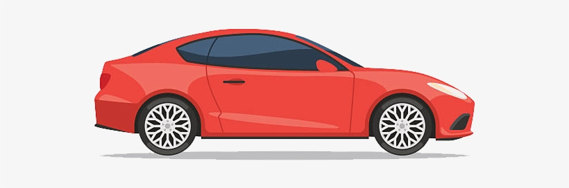 Car Vector Png Transparent Png 612x612 Free Download On Nicepng