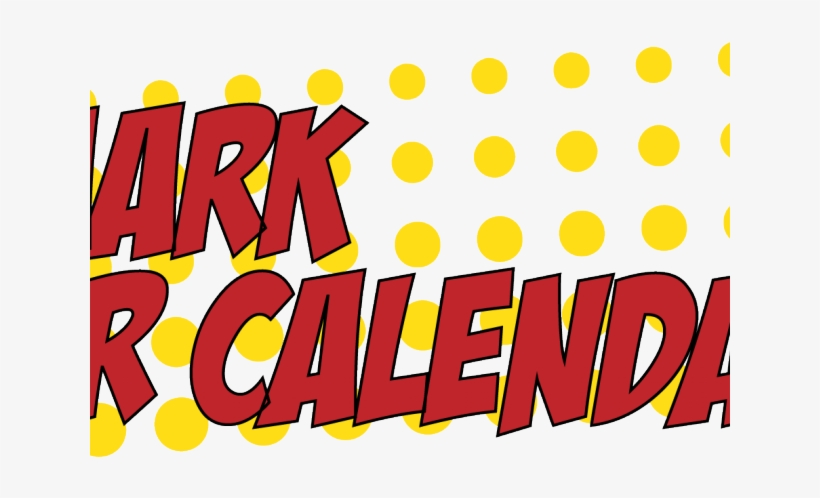 Mark your calendar in a sentence