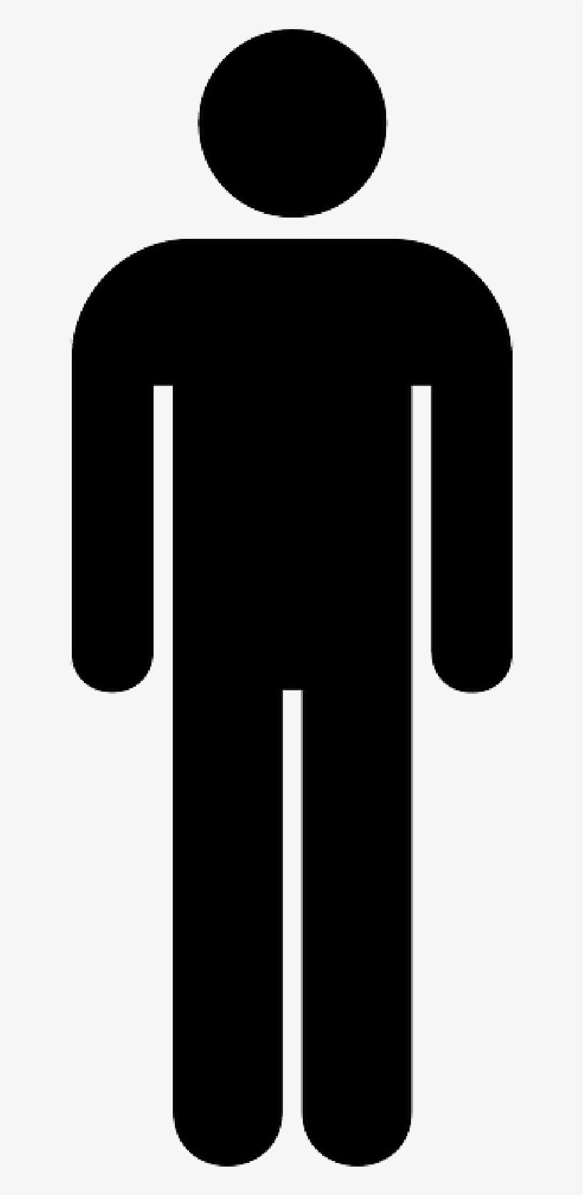 bathroom vector male sign clip transparent download - man sign transparent  png - 800x1600 - free download on nicepng  nicepng