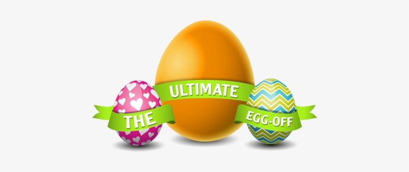 Creative Easter Egg Hunt Ideas Easter Egg Contest Transparent