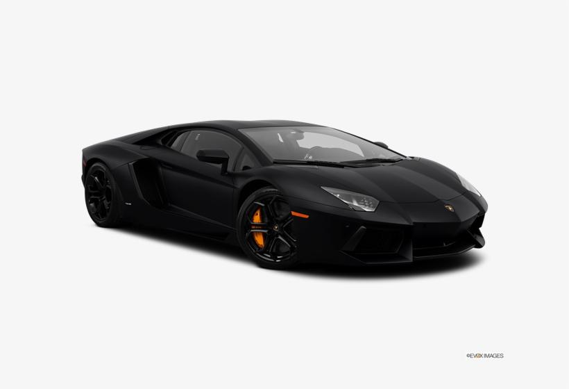 2019 Lamborghini Aventador 2019 Lamborghini Aventador S Black