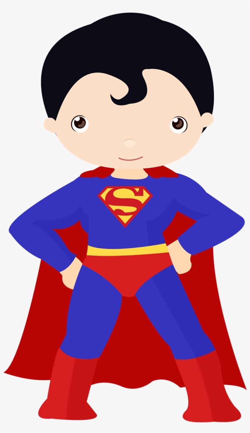 Superheroes Kids Clipart 101 - Superhero Clipart ...