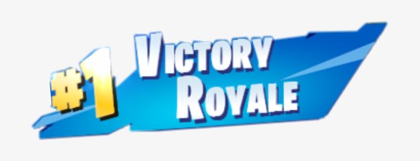 Victory royale 1st place. Season fortnite battleroyal freetoedit