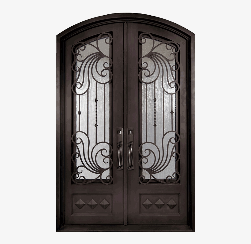 Iron Door Grill Design Transparent PNG - 576x720 - Free Download on