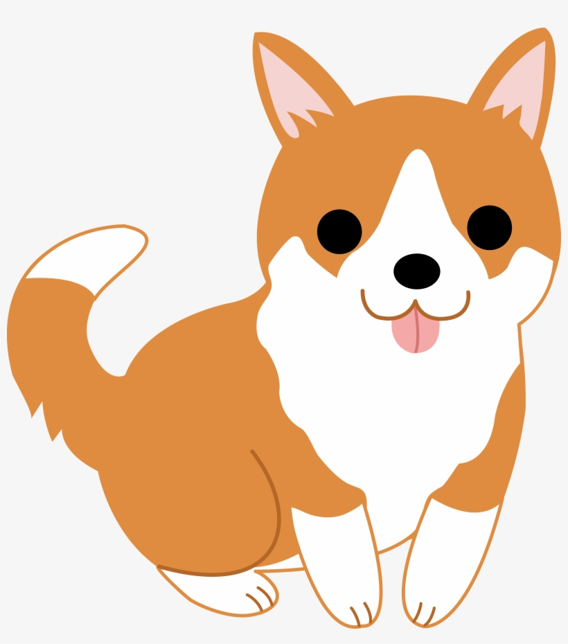 Cute Dog Face Clip Art Cute Animal Clipart Png Transparent Png 4736x5143 Free Download On Nicepng