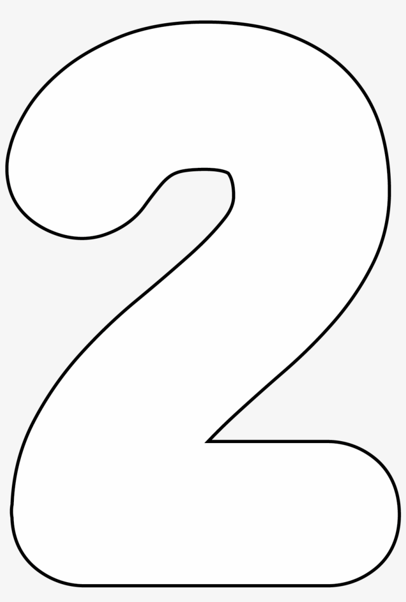 It is an image of Free Printable Numbers throughout calligraphy