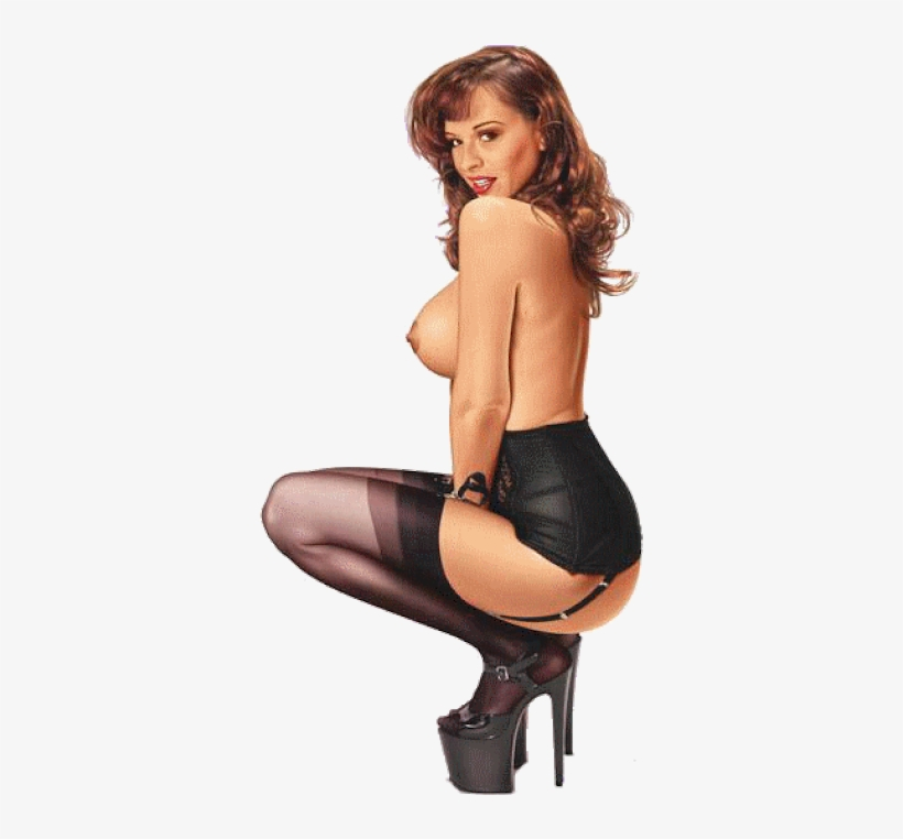 Photo Sexy Pin Up Png Transparent Png 530x699 Free Download