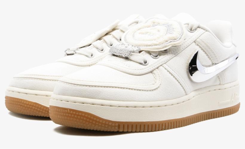 online retailer e089e 85f72 Nike Air Force 1 Low Sail