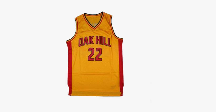 59973acbbe26 Vintage Carmelo Anthony 22 Oak Hill High School Basketball - New York  Knicks Jersey Gold