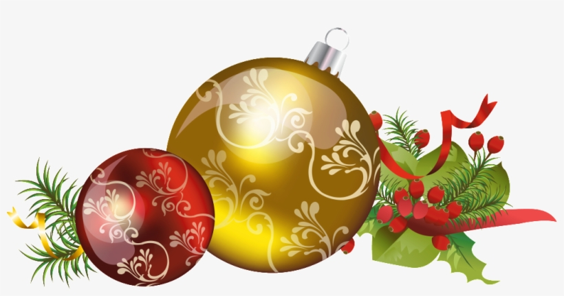 Cartoon Christmas Decoration Ball Png Christmas Decorations