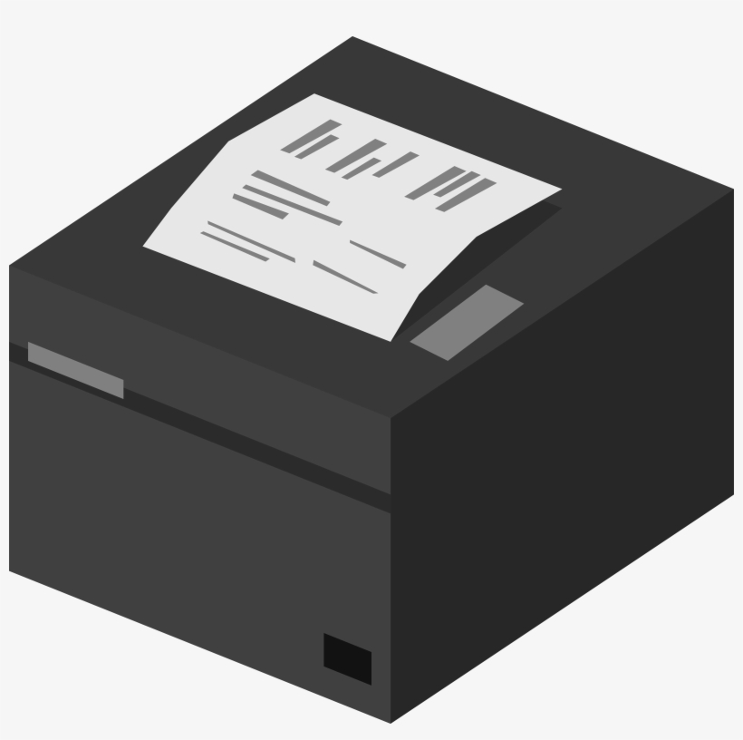 picture transparent download clipart thermal big image thermal printer vector transparent png 2400x2274 free download on nicepng thermal printer vector transparent png