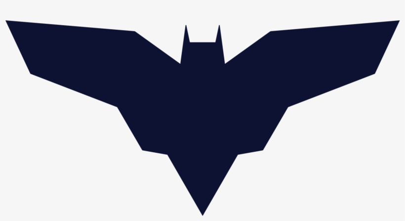 Injustice 2 Batman Symbol By Deathcantrell On Deviantart Injustice