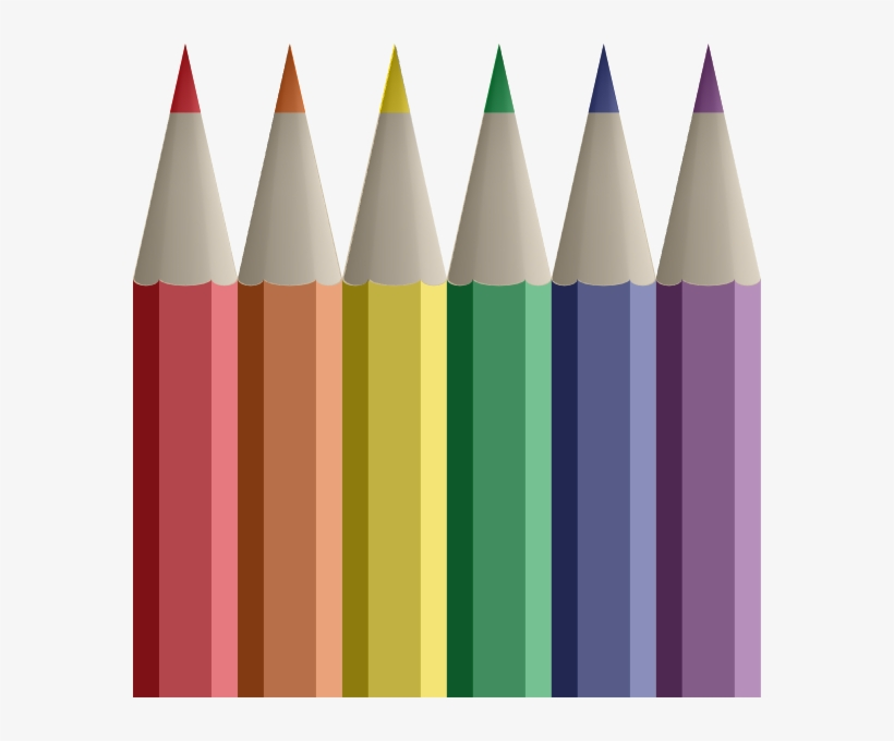 Image Library Stock Crayons Drawing Colored Pencil ...