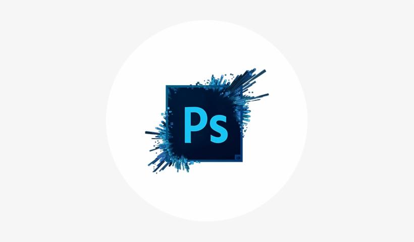 Photoshop Cc Logo Png Graphic Transparent Stock Adobe Photoshop