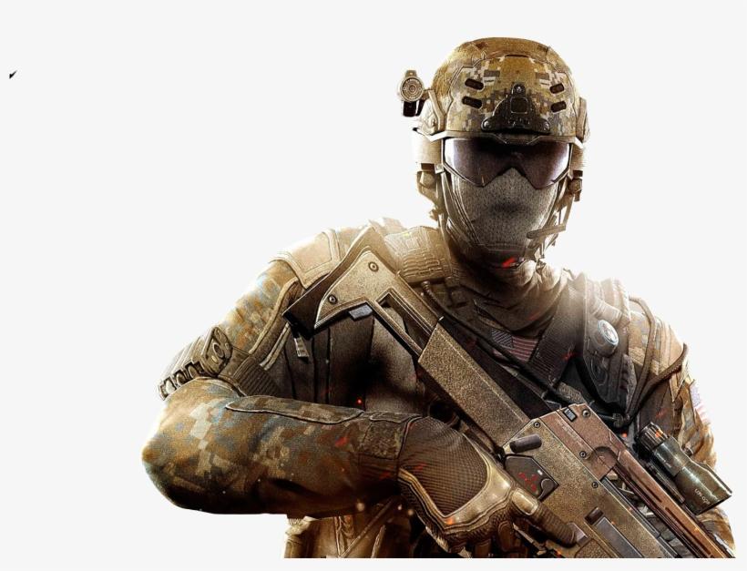 De Call Of Duty Black Ops 2 Render Png Transparent Png 1920x1080