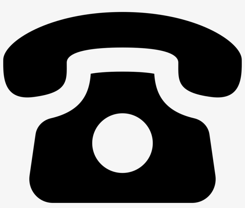 0a700fcf3f8676 Old-phone Comments - Old Phone Icon Vector Transparent PNG - 982x788 ...